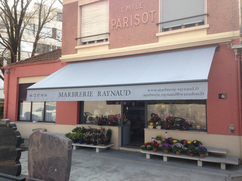 Marbrerie Raynaud